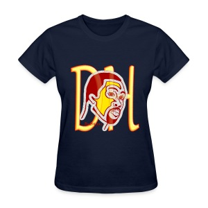 Ladies - Dwight Howard Shirt - Women's T-Shirt