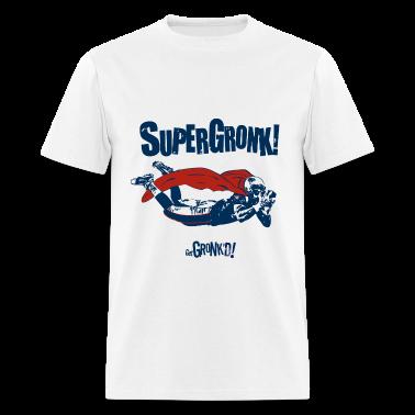 Super Gronk T-Shirts