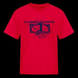 In Gronk We Trust - Kids' T-Shirt