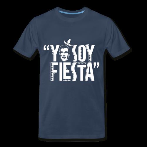 Yo Soy Fiesta - Men's Premium T-Shirt