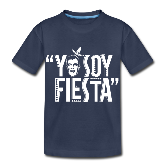 Yo Soy Fiesta