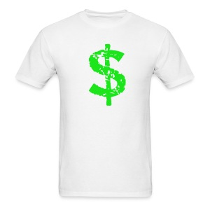 Money - Men's T-Shirt