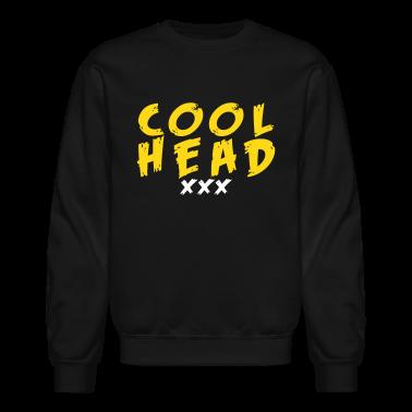 Triple X Gold And Black Crewneck Sweatshirts