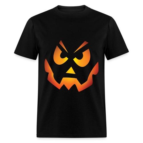 Jack O Lantern - Men's T-Shirt