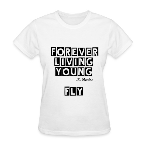 FLY - Women's T-Shirt
