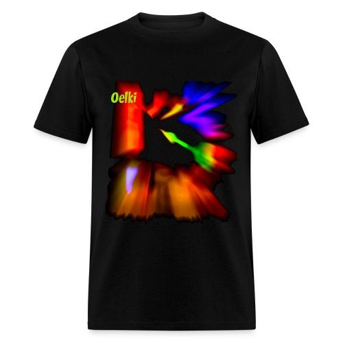 Oelki V2 T-Shirt - Men's T-Shirt