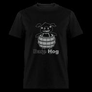 T-Shirts ~ Men's T-Shirt ~ Bare Hog