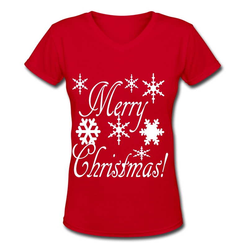 Merry christmas snowflakes2 t shirt spreadshirt Merry christmas t shirt design