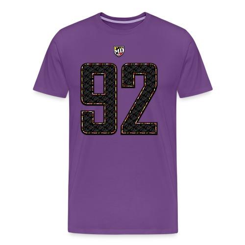 MD Pride - #92 - Men's Premium T-Shirt