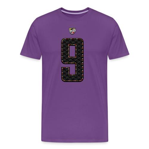 MD Pride - #9 - Men's Premium T-Shirt