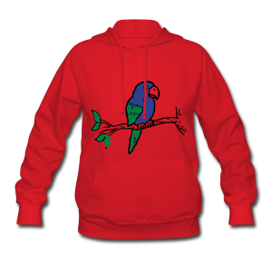 Talking Joe - Women's Hoodie