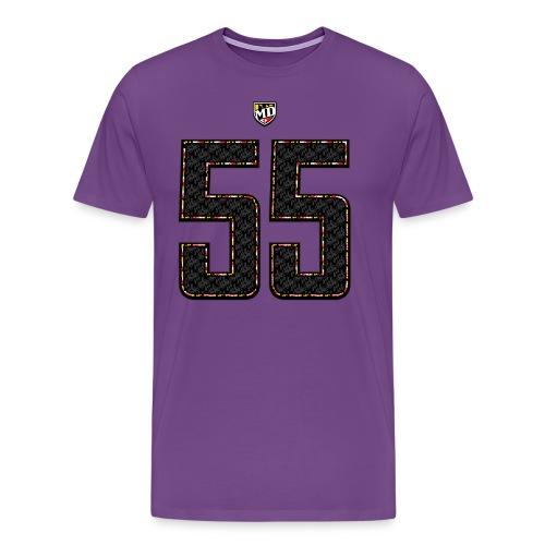 MD Pride - #55 - Men's Premium T-Shirt