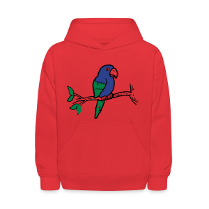Talking Joe - Kids' Hoodie