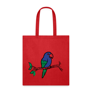 Talking Joe - Tote Bag