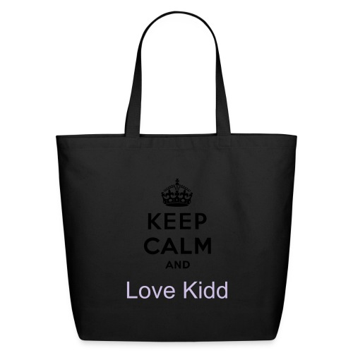 kidd - Eco-Friendly Cotton Tote