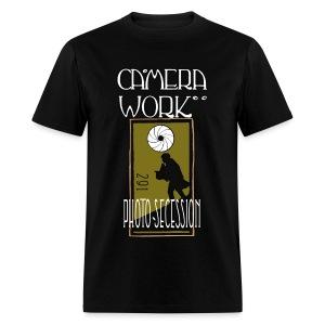 CAMERA WORK - 291 - Photo Secession - Men's T-Shirt