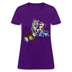 SolidBear - Women's T-Shirt