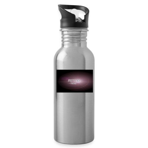 Botella de Agua - Water Bottle