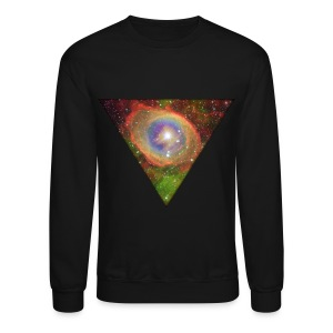 Triangle - Crewneck Sweatshirt