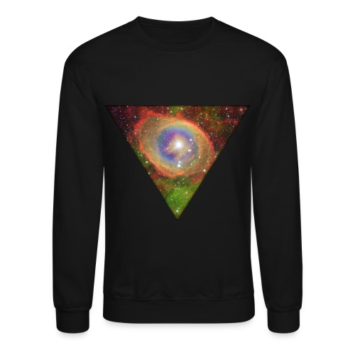 Triangle - Crewneck Sweatshirt