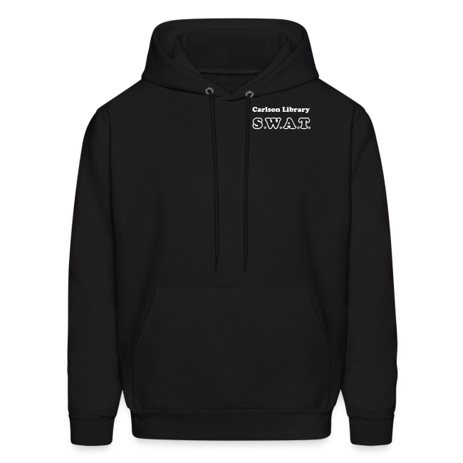 Men's CUP SWAT Hooded Sweatshirt