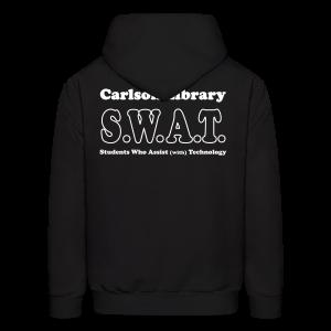 Men's CUP SWAT Hooded Sweatshirt - Men's Hoodie