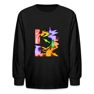 Oelki design - Kids Longsleeve - Kids' Long Sleeve T-Shirt