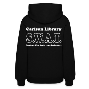Women's CUP SWAT Hooded Sweatshirt - Women's Hoodie
