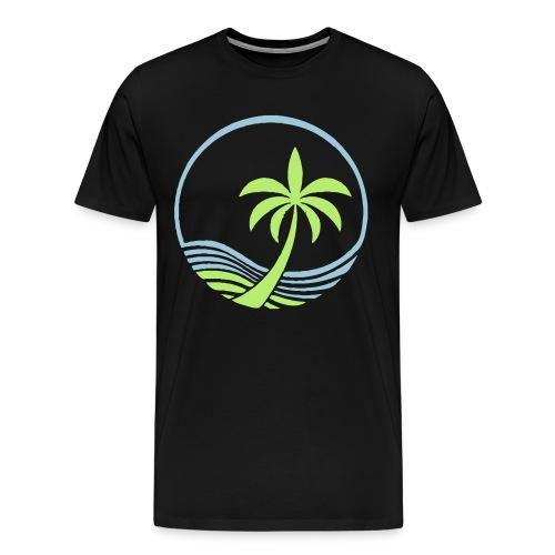 Primetime Clothing T-Shirt - Men's Premium T-Shirt