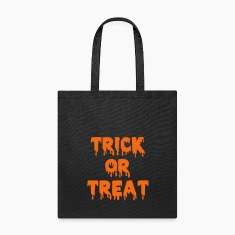 Trick or treat Bags & backpacks
