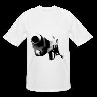 T-Shirts ~ Men's Tall T-Shirt ~ Article 13704901