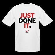 T-Shirts ~ Men's Tall T-Shirt ~ Article 13704908
