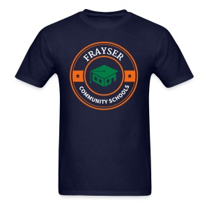 Special Order Frayser Mens - Men's T-Shirt