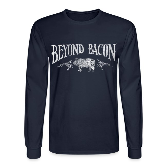 Beyond Bacon Men's Shirt