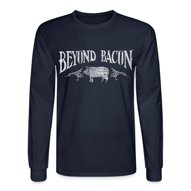 Beyond Bacon Men's Shirt