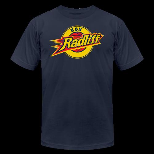 Ron Radliff classic - Men's  Jersey T-Shirt