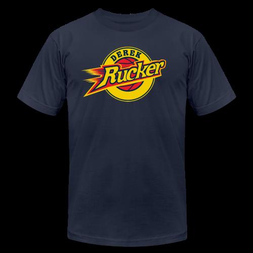 Derek Rucker classic - Men's  Jersey T-Shirt