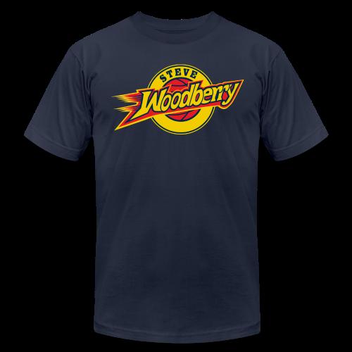 Steve Woodberry classic - Men's  Jersey T-Shirt
