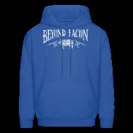 Hoodies ~ Men's Hoodie ~ Beyond Bacon Women's Shirt