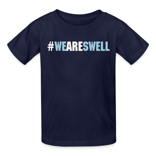 Swell KIDS Shirt 1 - Kids' T-Shirt