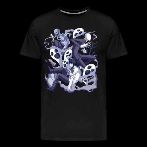 2013 T-Shirt Contest Winner - Men's Premium T-Shirt
