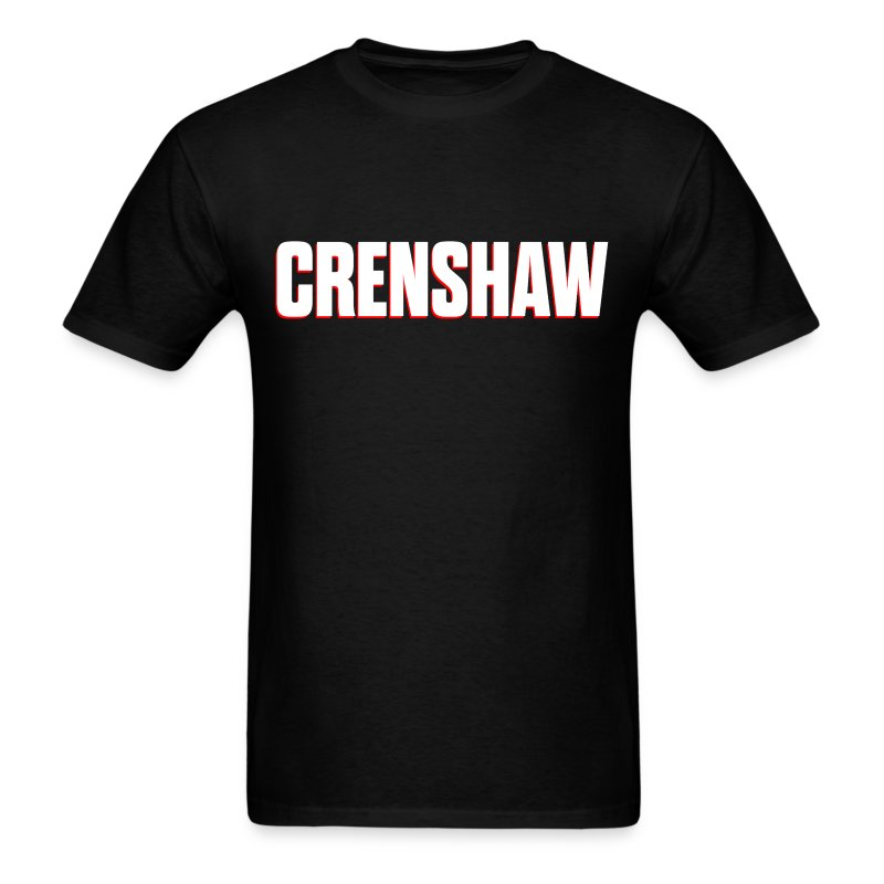 crenshaw men Crenshaw hoodie unlimited options to combine colours,  perfect as an outer or under layer, the men's hooded sweatshirt has become a staple in any wardrobe.