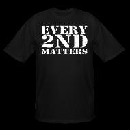 T-Shirts ~ Men's Tall T-Shirt ~ Article 13718724