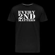 T-Shirts ~ Men's Premium T-Shirt ~ Article 13718740