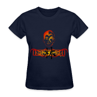 Women's T-Shirts ~ Women's T-Shirt ~ Ladies - Jeremy Lin