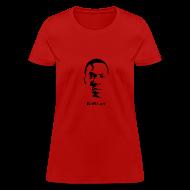 T-Shirts ~ Women's T-Shirt ~ Ladies - Just Dwight