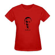 T-Shirts ~ Women's T-Shirt ~ Ladies - Just Dwight