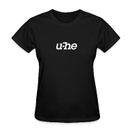 T-Shirts ~ Women's T-Shirt ~ Logo on Front
