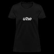 Women's T-Shirts ~ Women's T-Shirt ~ Logo on Front