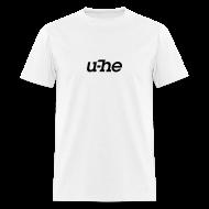 T-Shirts ~ Men's T-Shirt ~ Logo on Front